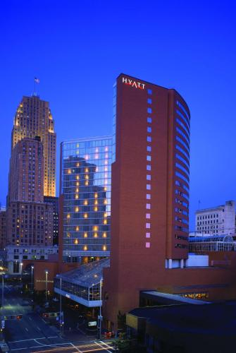 Hyatt Regency Cincinnati Photo