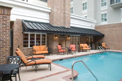 Hampton Inn & Suites Mobile - Downtown Historic District Photo