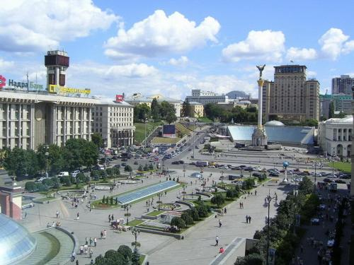 Kreshchatik Apartments Kiev