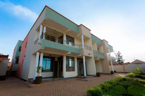 Twinview Apartments, Kigali