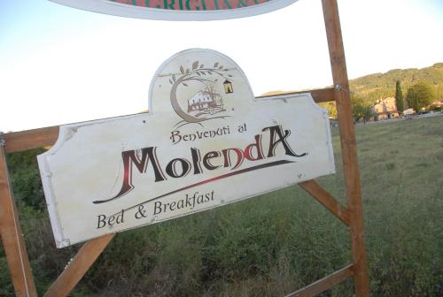 Molenda B&B (Bed & Breakfast)