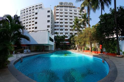 4 Star Hotels In Chennai Save Big On Hotels Triphobo