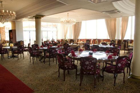 Elarish Guesthouse Restaurant Conference Centre Photo