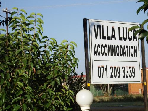 Villa Luca Guesthouse & Chalets Photo