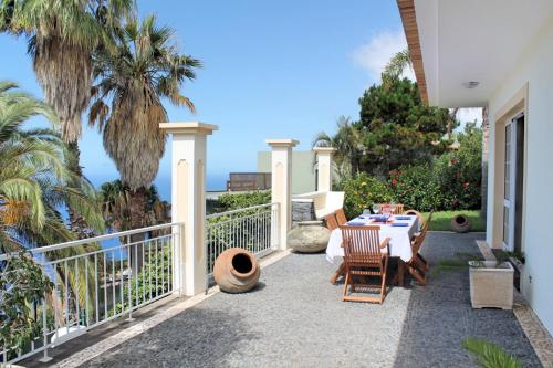 Casa das Neves by OurMadeira, Funchal