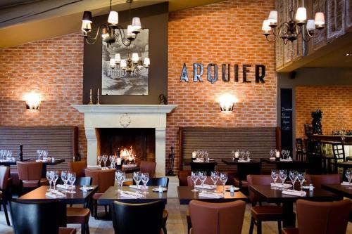 Hotel Arquier