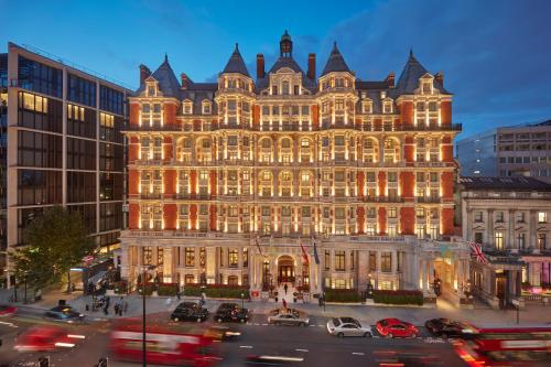 Mandarin Oriental Hyde Park, London photo 18