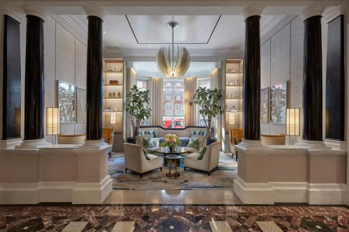 Mandarin Oriental Hyde Park, London photo 20
