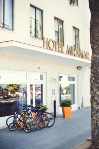 Hotel Miramar Badalona photo 9