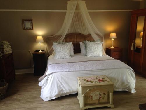 Happy Lands Self Catering and B&B Photo