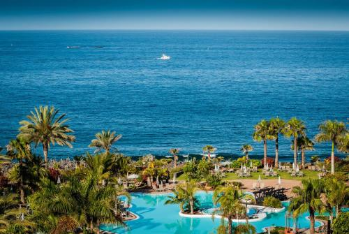 Sheraton La Caleta Resort & Spa, Canary Islands, Spain, picture 47