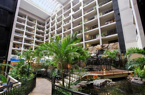 Embassy Suites Baltimore - North/Hunt Valley Photo