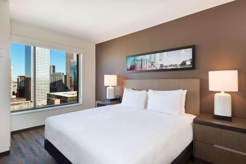 HYATT house Denver Downtown - Denver, CO 80202