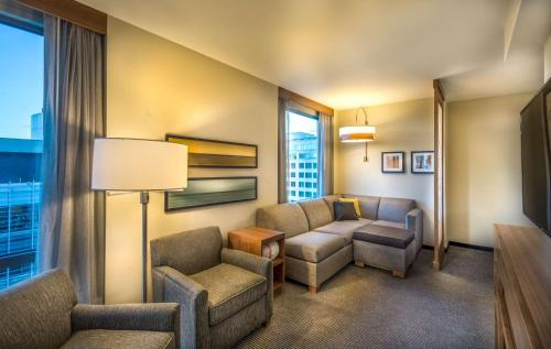 Hyatt Place Washington D.C./National Mall photo 25