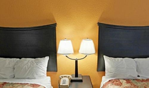 Americas Best Value Inn Metropolis - Metropolis, IL 62960
