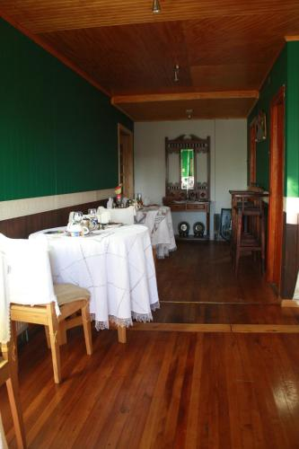 Hostal de los Castillos Photo