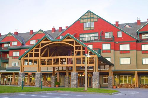 Grand Summit Hotel Photo