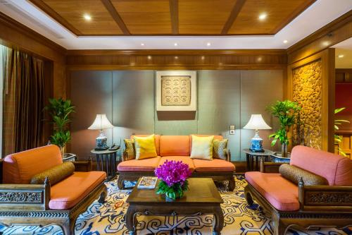 Sheraton Grande Sukhumvit, A Luxury Collection Hotel photo 59