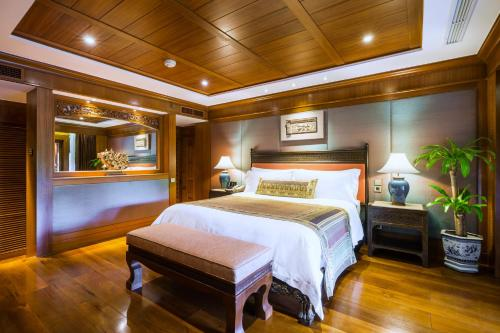Sheraton Grande Sukhumvit, A Luxury Collection Hotel photo 61