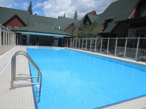 Mystic Springs Chalets & Hot Pools Photo