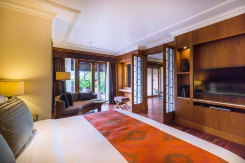 Sheraton Grande Sukhumvit, A Luxury Collection Hotel photo 40