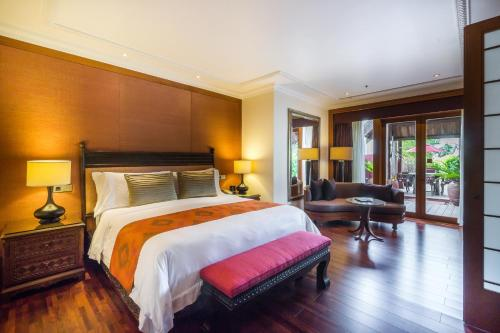 Sheraton Grande Sukhumvit, A Luxury Collection Hotel photo 66