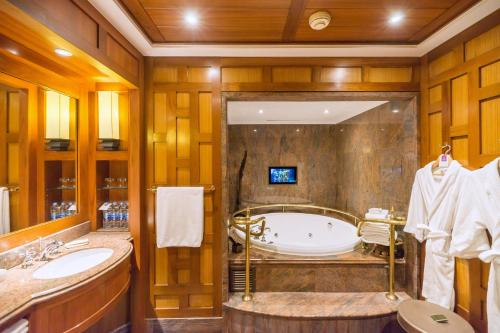 Sheraton Grande Sukhumvit, A Luxury Collection Hotel photo 69