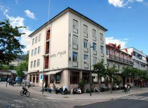 Hotel Molde Photo