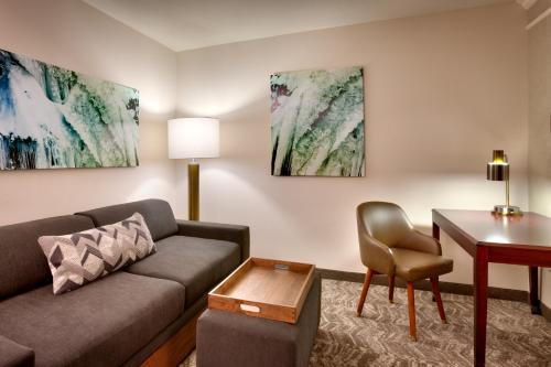 SpringHill Suites Lehi at Thanksgiving Point Photo