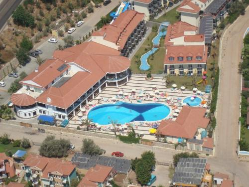 Oludeniz Montebello Resort Hotel - All Inclusive adres