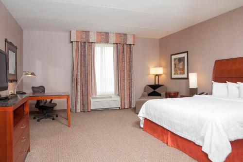 Hilton Garden Inn Columbus Edinburgh Photo