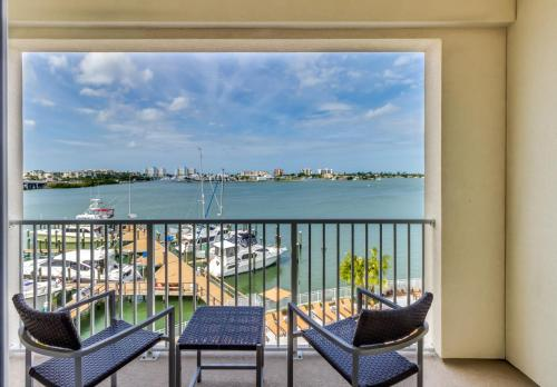 Courtyard by Marriott St. Petersburg Clearwater/Madeira Beach Photo