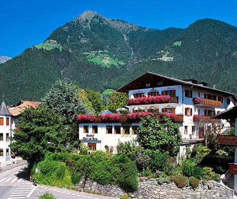 Hotel Gasthof Mair am Turm