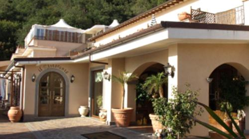 Hotel Villa Degli Angeli