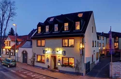 Hotel-Restaurant Zum Babbelnit