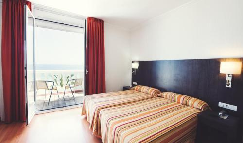 Hotel Miramar Badalona photo 33