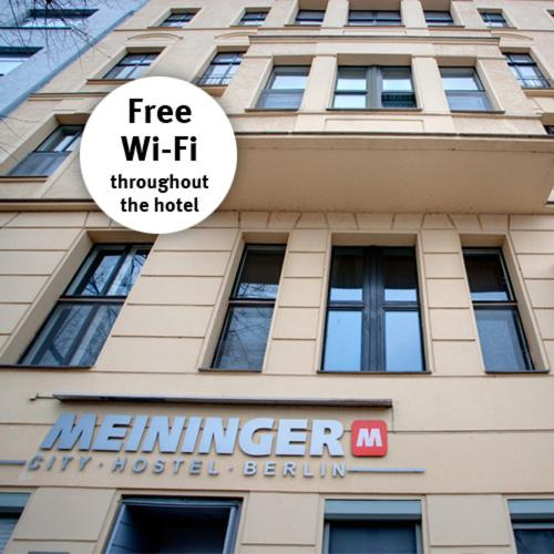 Meininger Hotel Berlin Reviews