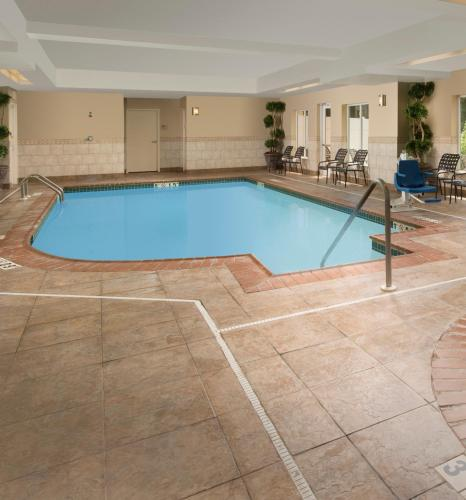 Hilton Garden Inn Winston-Salem/Hanes Mall Photo