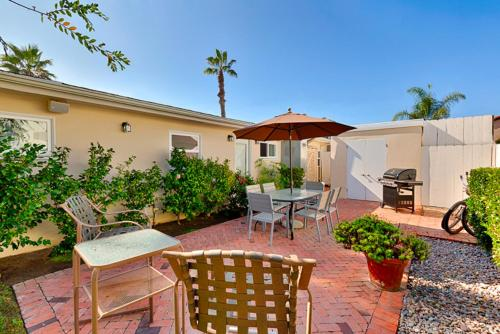 #2222 - Sand Patch Two Two-Bedroom Holiday Home - La Jolla, CA 92037