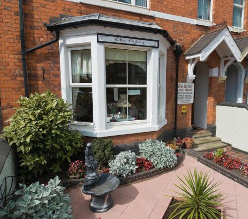 Dylan Guest House, The,Stratford-upon-Avon