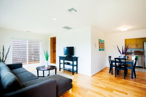 #1375 - Village Hideaway One-Bedroom Holiday Home