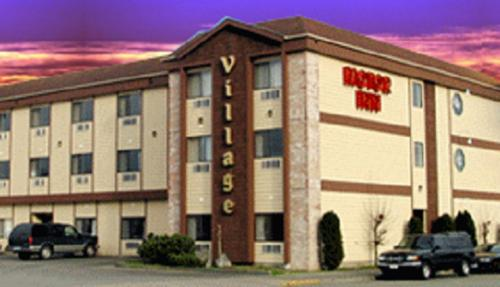 Village Inn & Suites Marysville - Marysville, WA 98270