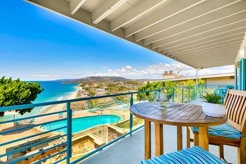 DP-375 - View from Above Retreat Two-Bedroom Apartment - Dana Point, CA 92629