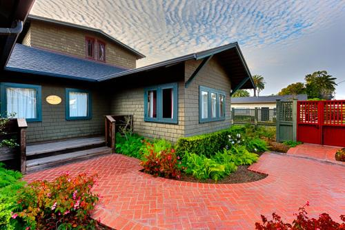 Heritage Compound Seven-Bedroom Holiday Home - La Jolla, CA 92037