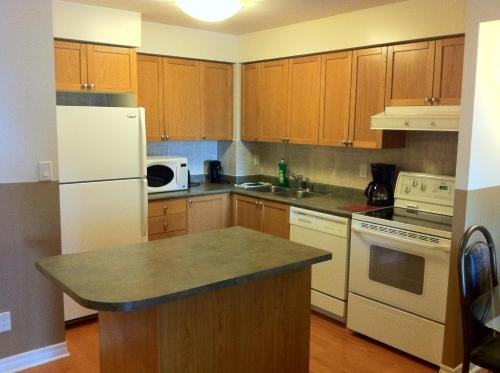 Mississauga Furnished Apartments Photo