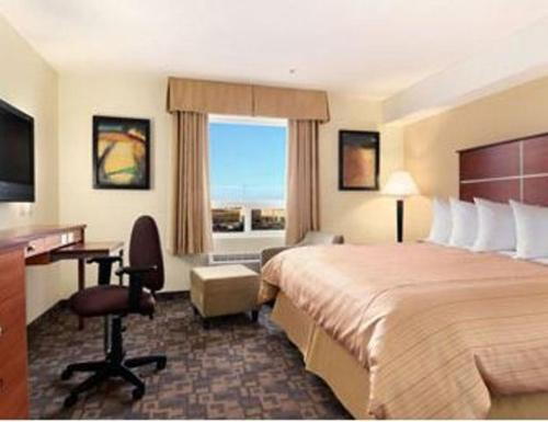 Days Inn Grande Prairie Photo