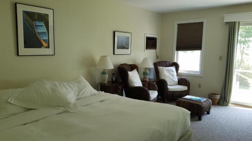 The Lodge at Camden Hills - Camden, ME 04843
