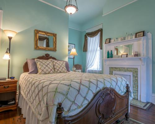 Bisland House Bed and Breakfast Photo