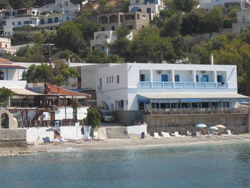 Themis Hotel - Myrties Greece