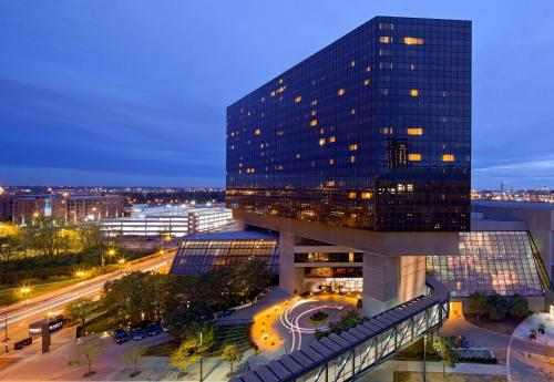 Hyatt Regency Columbus Photo